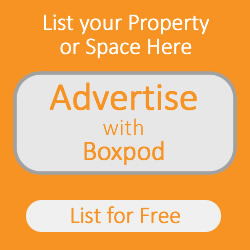 Advertise with Boxpod
