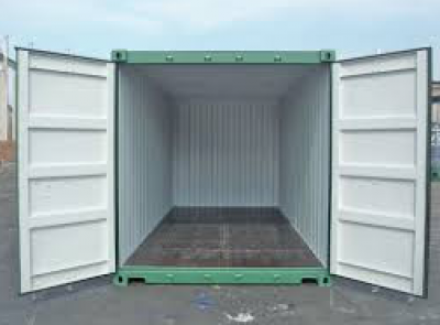 Container Storage 20 ft