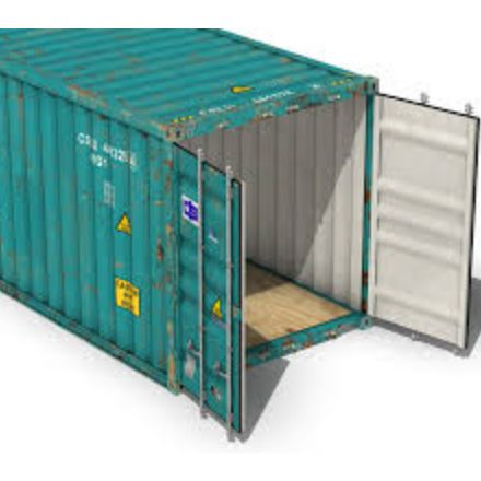 40 & 20 Shipping Containers