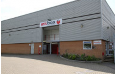 STORAGE FACILITIES - MILTON KEYNES & Storage to let or for sale Milton Keynes Buckinghamshire MK13 9HG ...