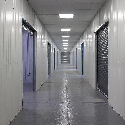 Self Storage Facility in Ayr & Storage to let Ayr Ayrshire KA6 6BE 15sq ft | Boxpod